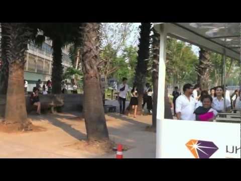 Bangkok University Rangsit campus
