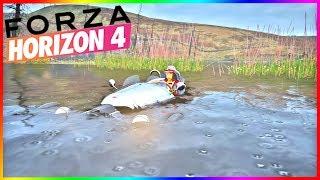 FORZA HORIZON 4 - ODKRYWAMY FORTUNE ISLAND! #3