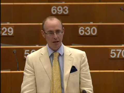 Daniel Hannan on lobbying organisations