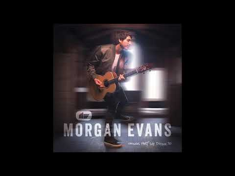 "Morgan Evans - ""We Dream"" (Official Audio Video)"