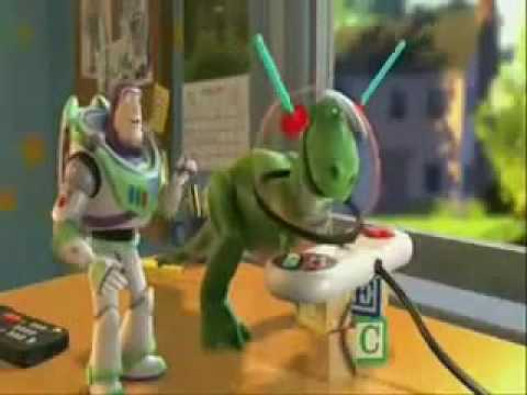 Ytp Toy Story 2 Youtube Poop Youtube