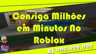 Bug How to earn millions in minutes at Roblox Ro-Citizens (2018-2019)