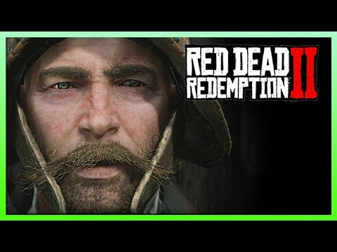 Time To 100% The Game - Red Dead Redemption 2 [Xbox One X] thumbnail