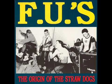 F U 's - The orgin of the Straw Dogs 2LP mp3