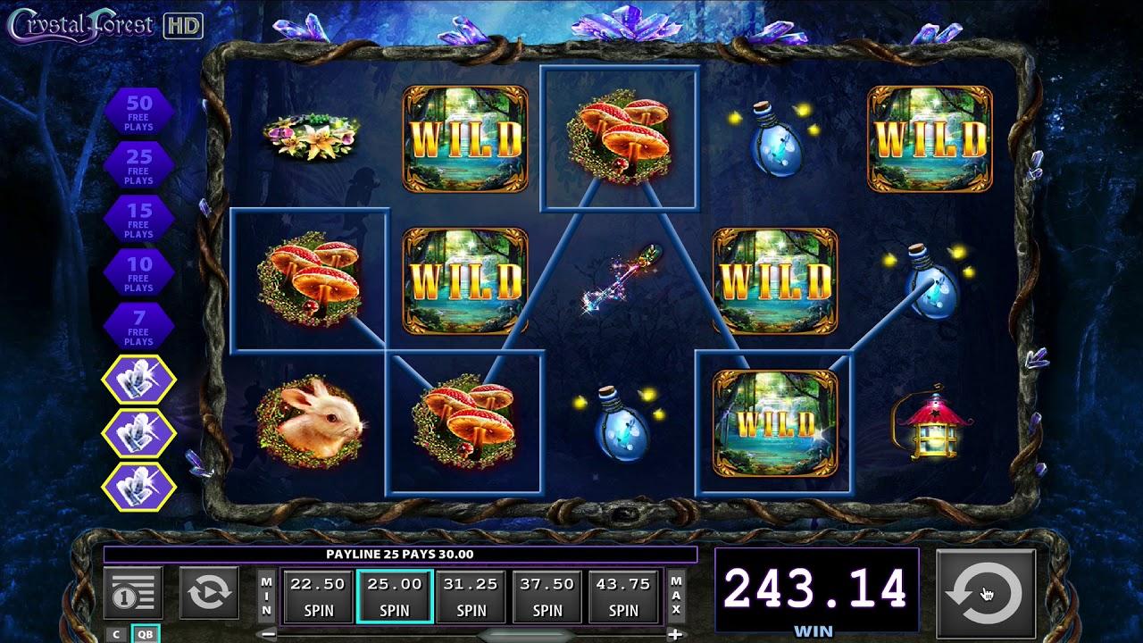 Jubilee slot machine