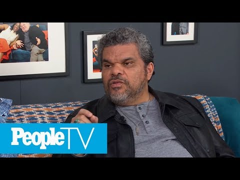 Luis Guzmán Got Paid Every Time 'Community' Showed His Statue | PeopleTV | Entertainment Weekly from YouTube · Duration:  58 seconds