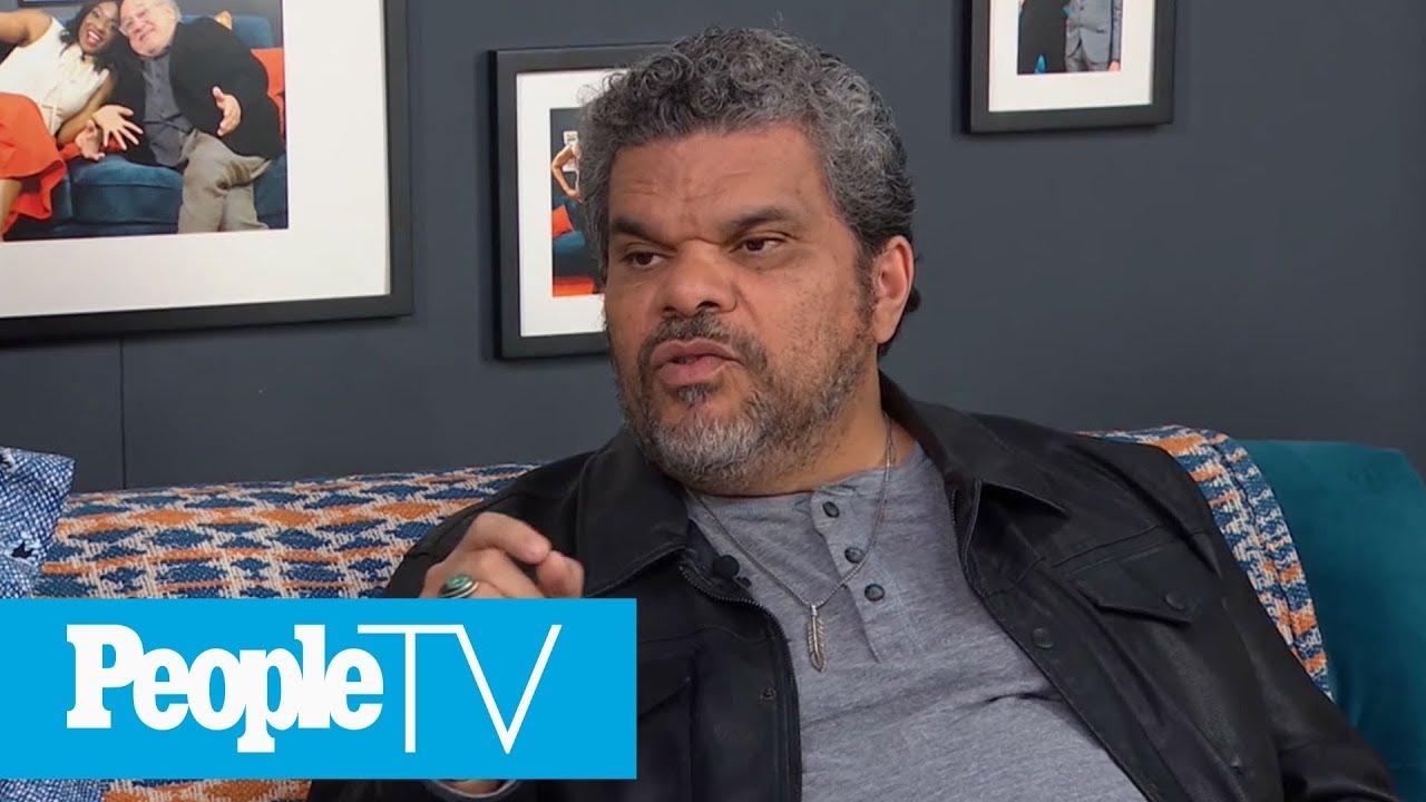 Luis Guzmán Dishes On Meeting 'Carlito's Way' Co-star Al Pacino | PeopleTV