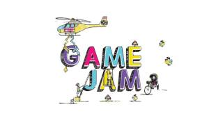 Whiteboard presents Game Jam 2017