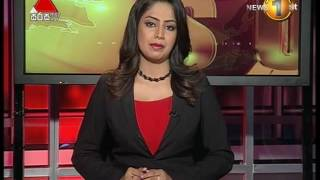 News1st Prime Time News Sunrise Sirasa TV 28th October 2016