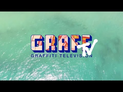 GRAFFITI TV: ROICE