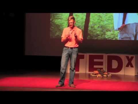 Living a life of purpose: Todd Henderson at TEDxClaremontColleges