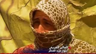أجواء عيد الفطر بالعالم العربي
