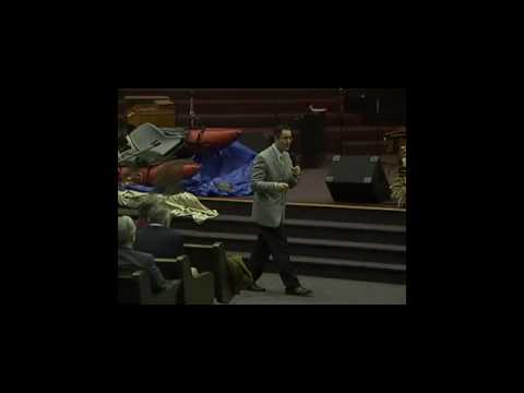 Apostolic Preaching- Jason Sciscoe- Praying with Revelation in the End of Days Part 2
