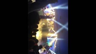 Falling in Reverse- Rolling Stone live