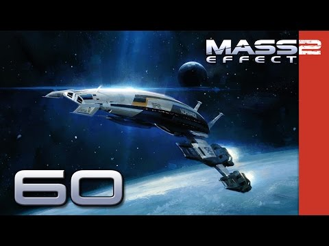 Mass Effect 2 [Gameplay ITA ★ Let's Play] #60 ► I Dossier dell'Ombra