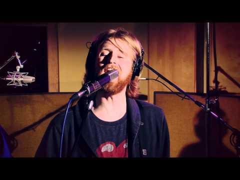 Newport Jam- IDRK- Live at MMI Studios