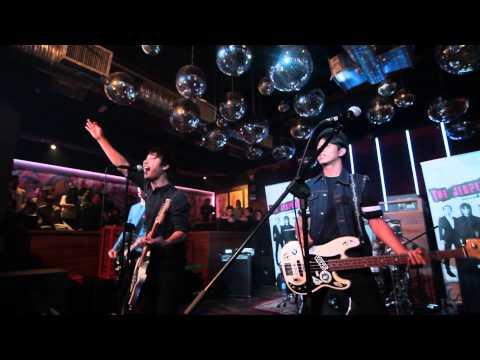 The Jespers live bangkit tour