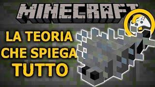 Teorie Minecraft ► SILVERFISH, SPAWNER e IGLOO