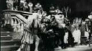 Renata Tebaldi & Aldo Protti - Ciel! mio padre - Aida - Verdi
