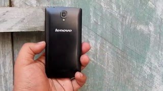 Lenovo A2010 Hands On Review