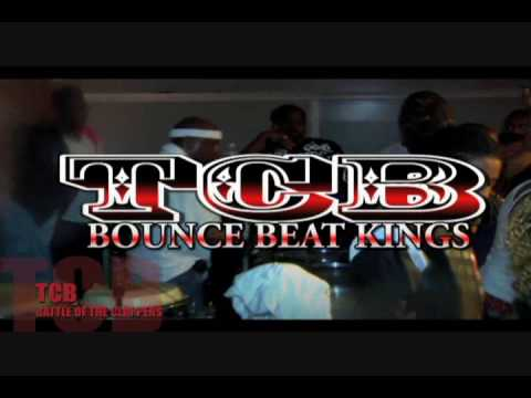 PART 1 OF TCB AT BATTLE OF THE CLAPPERS @ CFE DVD CLIP
