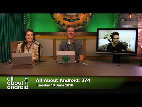 All About Android 374: APK-O's