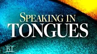 Hovorenie v jazykoch (CB)