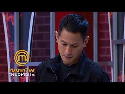 MASTERCHEF INDONESIA - 21 Tahun Jadi Chef, Menu Ini Asing Bagi Chef Juna | Gallery 1 | 16 Maret 2019