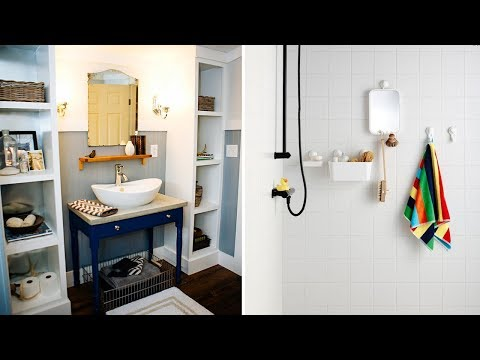 23 IKEA Bad Lagerung Hack - YouTube