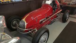 1956 Lotus Eleven Series  Racing Car
