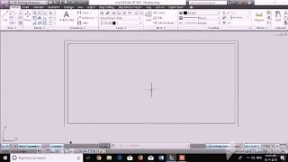 Perfect Learning AutoCAD video 3