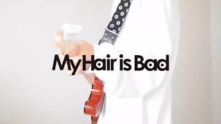 次回予告-My Hair is Bad|Guiter cover By雨音 空