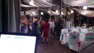 11.07.15.База отдыха Отрада.Свадьба Артёма и Алёны.(, 2015-07-14T14:47:49.000Z)