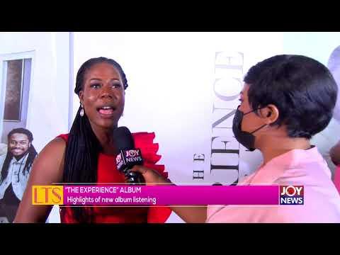 Let's Talk Showbiz with Becky on JoyNews (23-7-21)