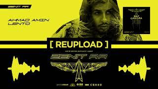 RAF Camora x Ahmad Amin - Lento (OFFICIAL AUDIO / REUPLOAD) - Zenit RR #8