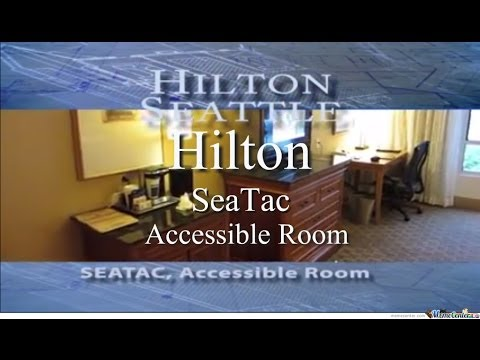 Hilton Seattle Airport & Conference Center