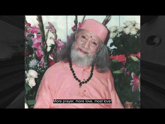 You Are the Extreme Power - Paramahamsa Hariharananda