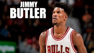 "Jimmy Butler HD ""Congratulations"""