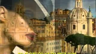 IL TENORE-CHITARRA ROMANA(Italian song)-ALBUM ITALIA TI ADORO-LORENZO VALENZUELA