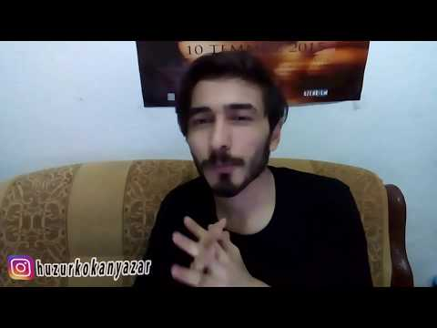 KANAL TANITIM VİDEOM (YOUTUBE İLK VİDEO)