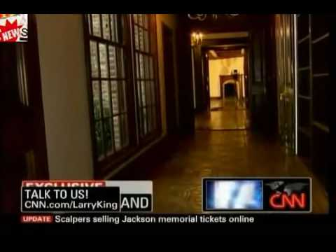Neverland Michael Jackson Ghost Michael Jackson's Neve...