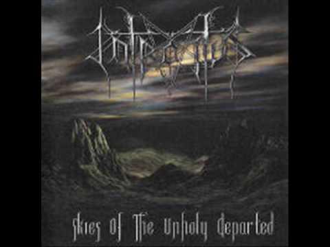 Introitus-Pale Bride Of The Black Wind
