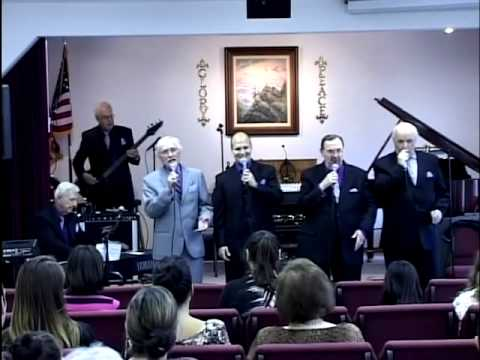 Southern Gospel Music - The Old Country Church