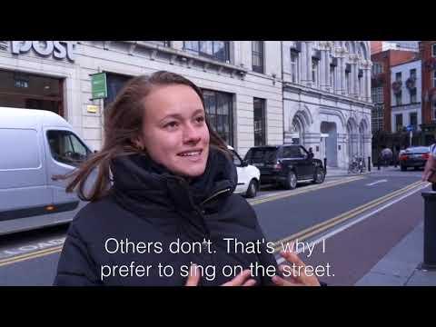 Streets of Music. Nathália Röpke