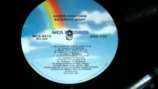 Oliver Cheatham Get Down Saturday Night Funk 1983 Full HD