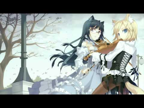 Nightcore - Brave Enough (Lindsey Stirling)