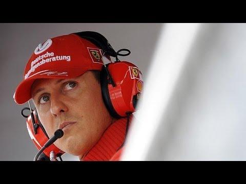 Investigators close their probe into Schumacher fall