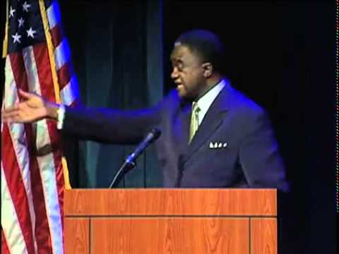 George Curry: Speaking About Diversity