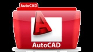 96 How to add furniture in drawing AutoCAD 2013