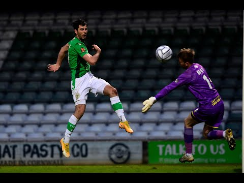 Yeovil Solihull Goals And Highlights